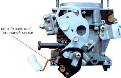 Регулировка уровня топлива в поплавковой камере карбюратора Солекс 2108, 21081, 21083